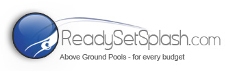 Above Ground Pools - For Every Budget: Ready Set Splash.com
